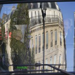 bus parisien