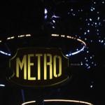 metro a Noel