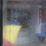 para pluie