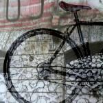message contre le dopage dans le cyclisme...