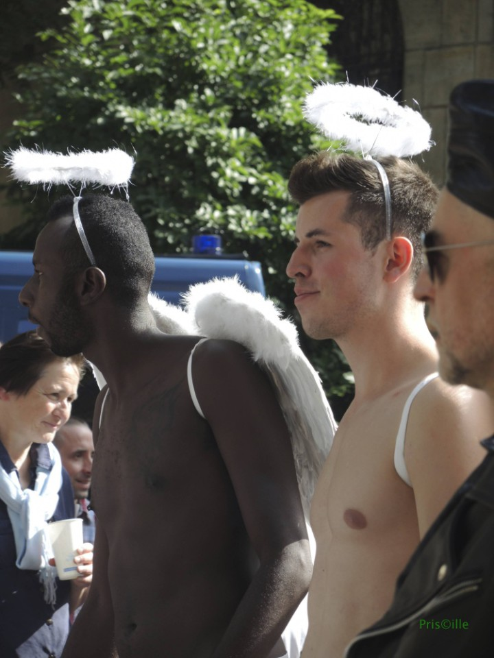 Gaypride Paris 2013
